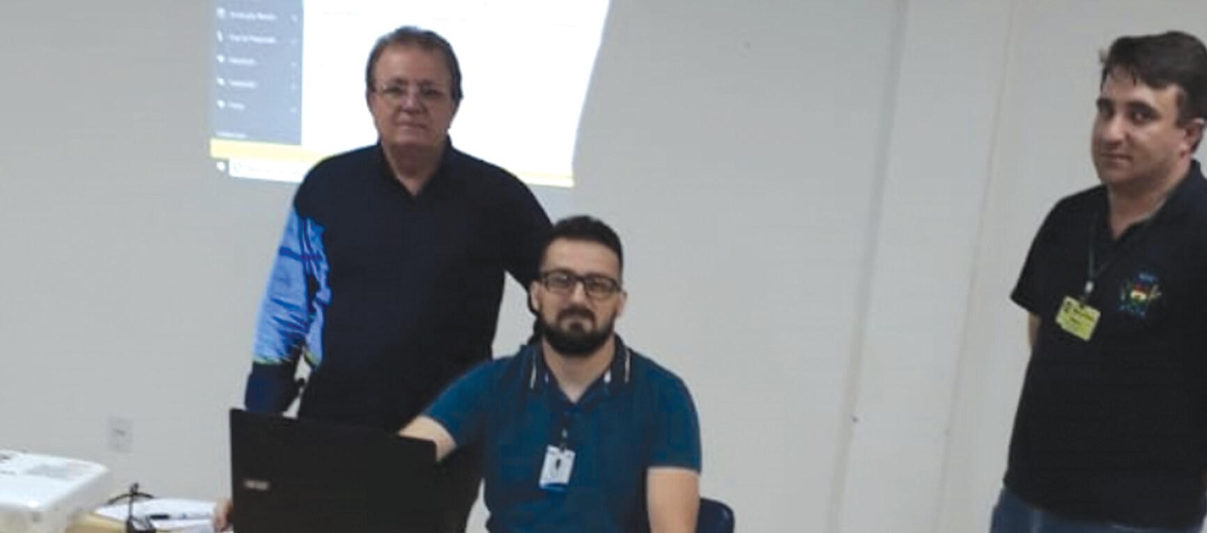 Administração Municipal de Redentora-RS Apresenta Plataforma de Emissão da NFS-e